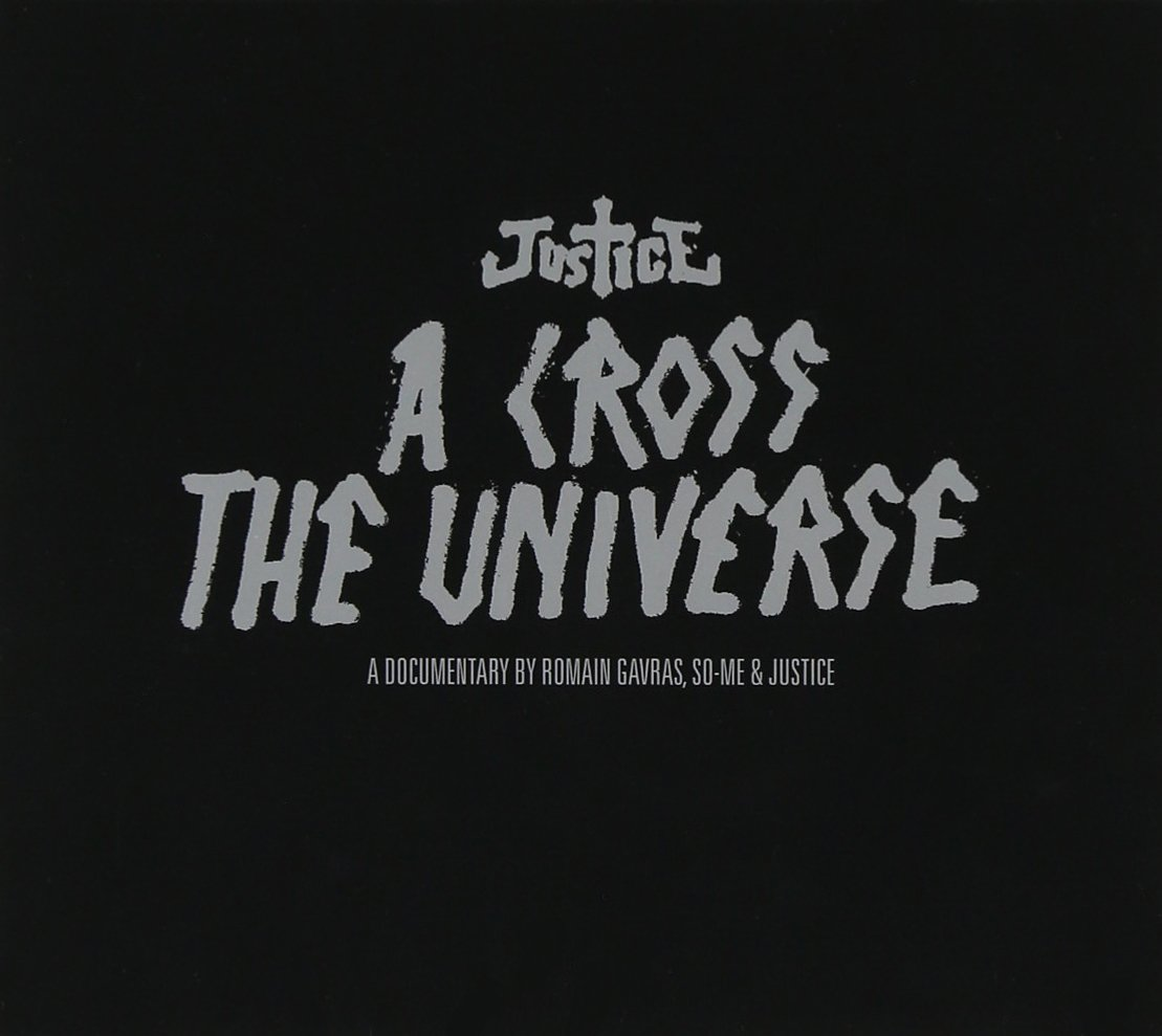 Cross the Universe by Atlantic