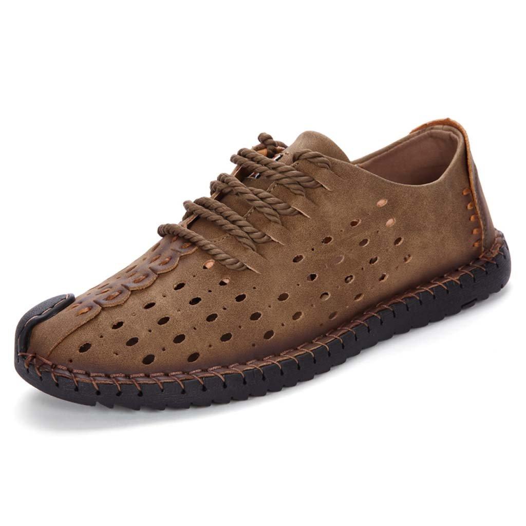 ZXCV Schuhe Outdoor Schuhe Freizeitschuhe Outdoor-Reisen Bergschuhe Mode Schuhe ZXCV Herrenschuhe ( Farbe   H , größe   44 ) ca1db6
