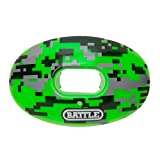 Battle Sports Oxygen Camo Limited Edition
