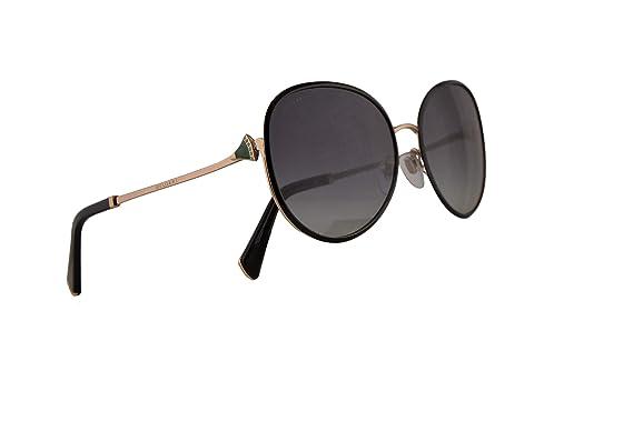 Amazon.com: Bvlgari BV6106-B - Gafas de sol (lentes de 2.323 ...