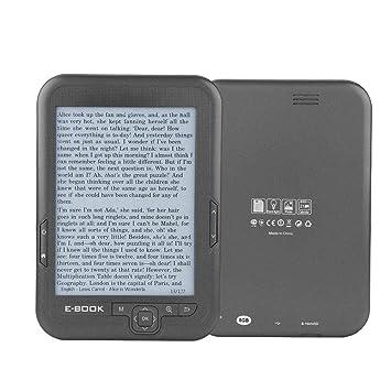 Mugast E-Reader de 6