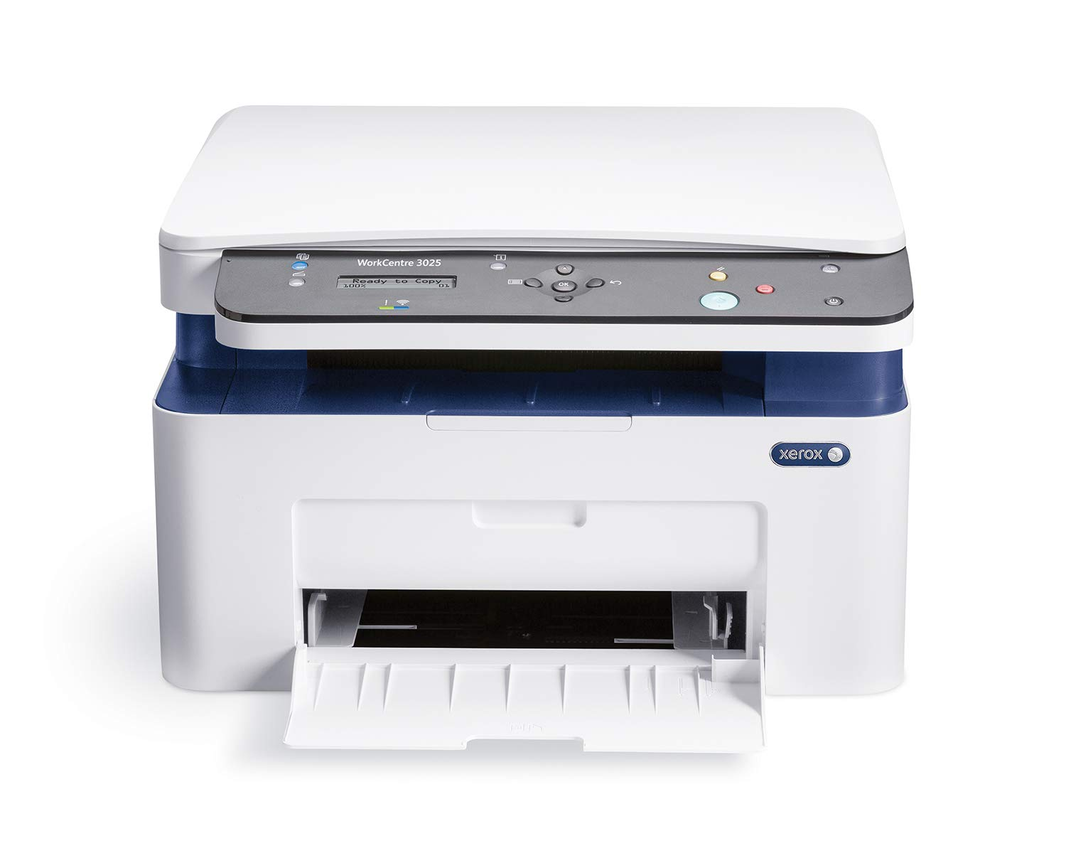 Amazon.in: Buy Xerox Work Centre 3025V_BI Multi-Function Wireless Printer  Online at Low Prices in India | Xerox Reviews & Ratings