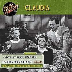 Claudia, Volume 1