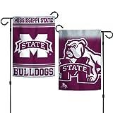 Elite Fan Shop Mississippi State Bulldogs Garden