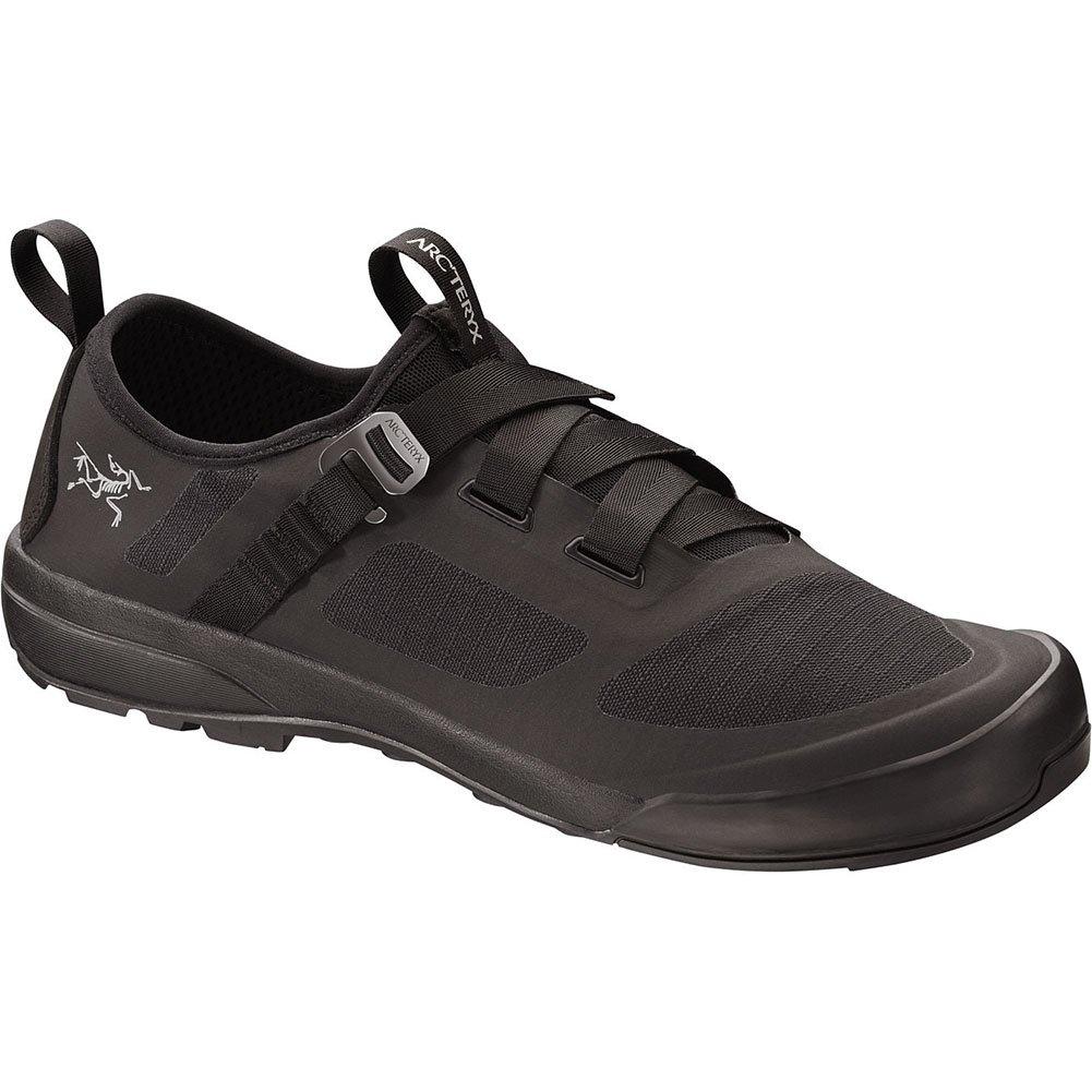 ARC'TERYX(アークテリクス) Arakys Approach Shoe Men's アラキス アプローチ シューズ メンズ 18718 B00ZUYDP7Q 27.5 cm ブラック/ブラック