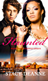 Haunted (The Stripped Series Book 4)