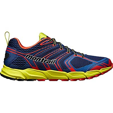 Shoes Aw16 Running Coldorado uk 5Amazon Montrail 11 Trail co rBstQdhxCo