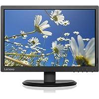 """Lenovo Thinkvision E2054 19.5"""" 1440X900 Ips Led Monitor - 60Dfaat1Tk"""