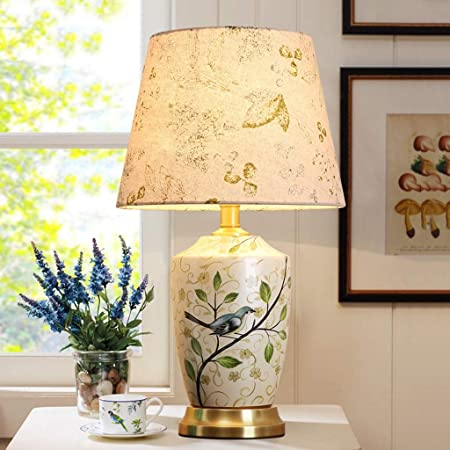 PLL Nueva lámpara de Mesa de cerámica China Lámpara de Mesa ...