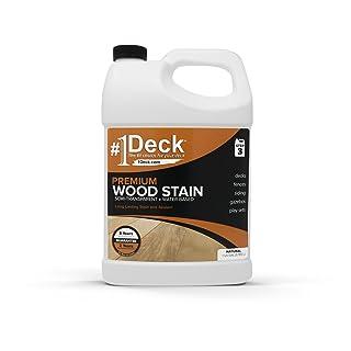 #1 Deck Premium