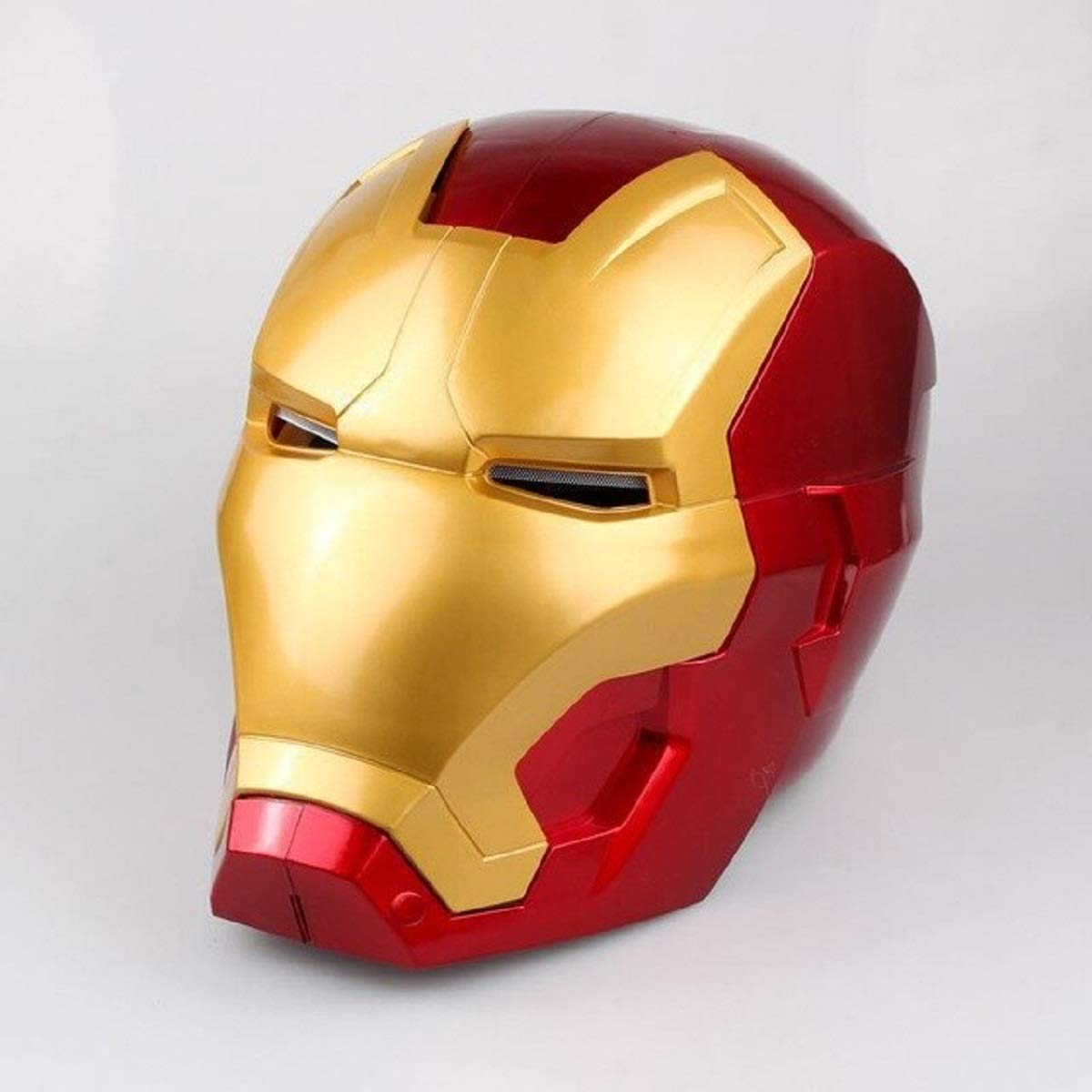 Avengers Marvel Legends Iron Man Electronic Helmet (2)