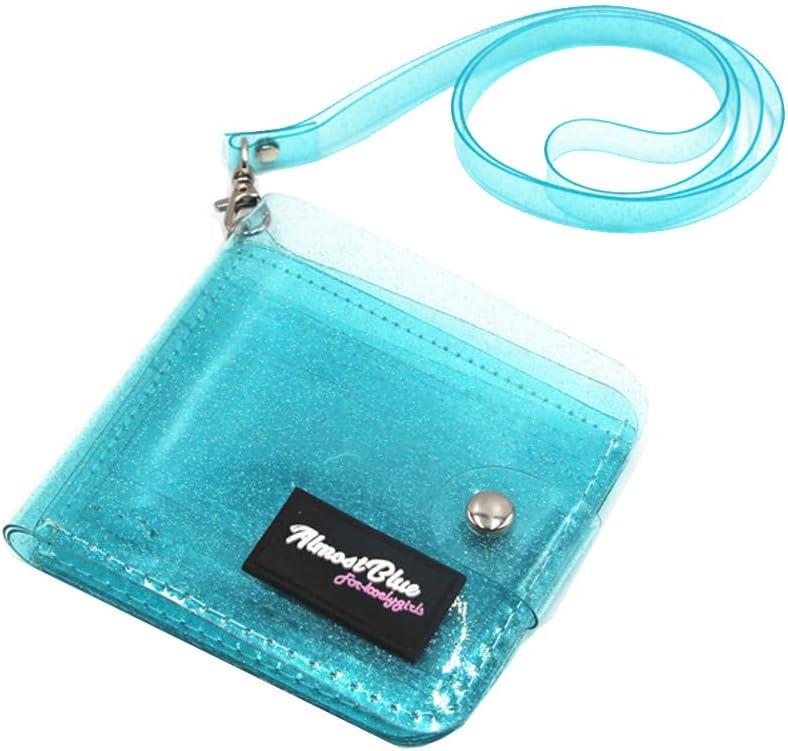 Women Girls Luxury Purse Package Wallets Coins Wallet Sequin Wallets Bags W