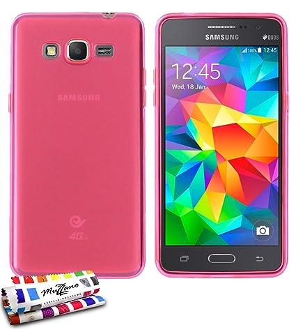MUZZANO F1405388 - Funda para Samsung Galaxy Grand Prime ...