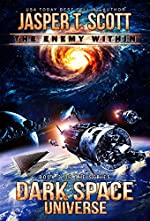 Dark Space Universe (Book 2): The Enemy Within