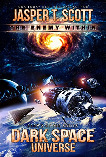 Dark Space Universe : The Enemy Within