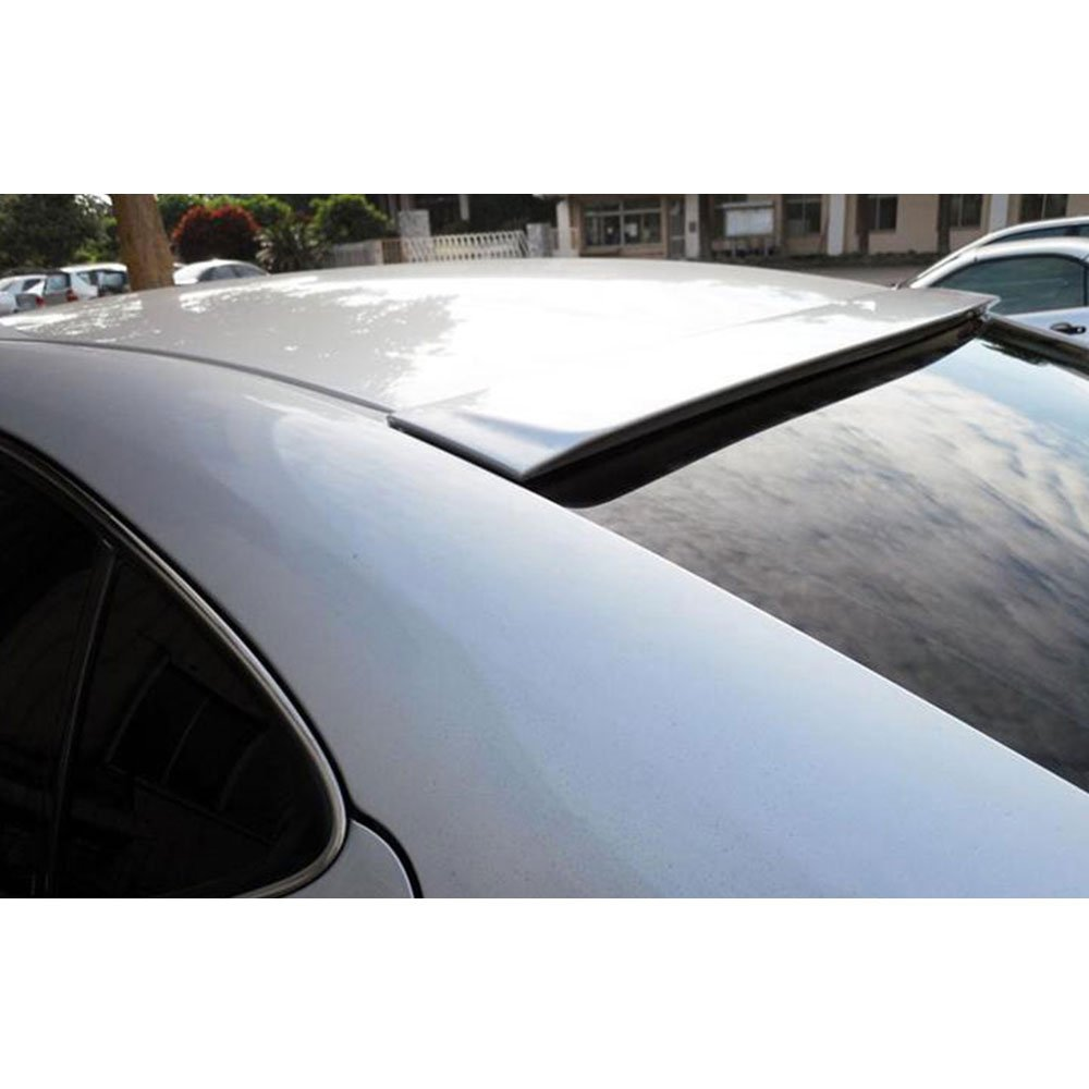 - Other Color Available Rear Trunk Tail Spoiler Wing by IKON MOTORSPORTS WILL NOT FIT CONVERTIBLE #1G0 Smoky Granite Metallic Painted Roof Spoiler Fits Pre-painted 2006-2013 Lexus IS250 IS350