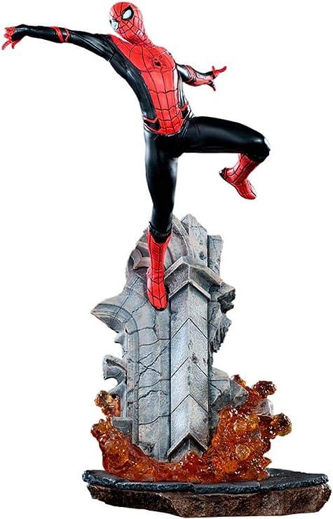 IRON STUDIOS Spider-Gwen BDS Art Scale 1//10