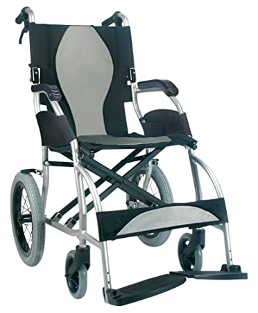 Amazon.com: Karman Healthcare s-2501 ergonómico ultra ligero ...