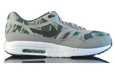Nike Air Max 1 Premium Tape Herren Laufschuhe Camouflage
