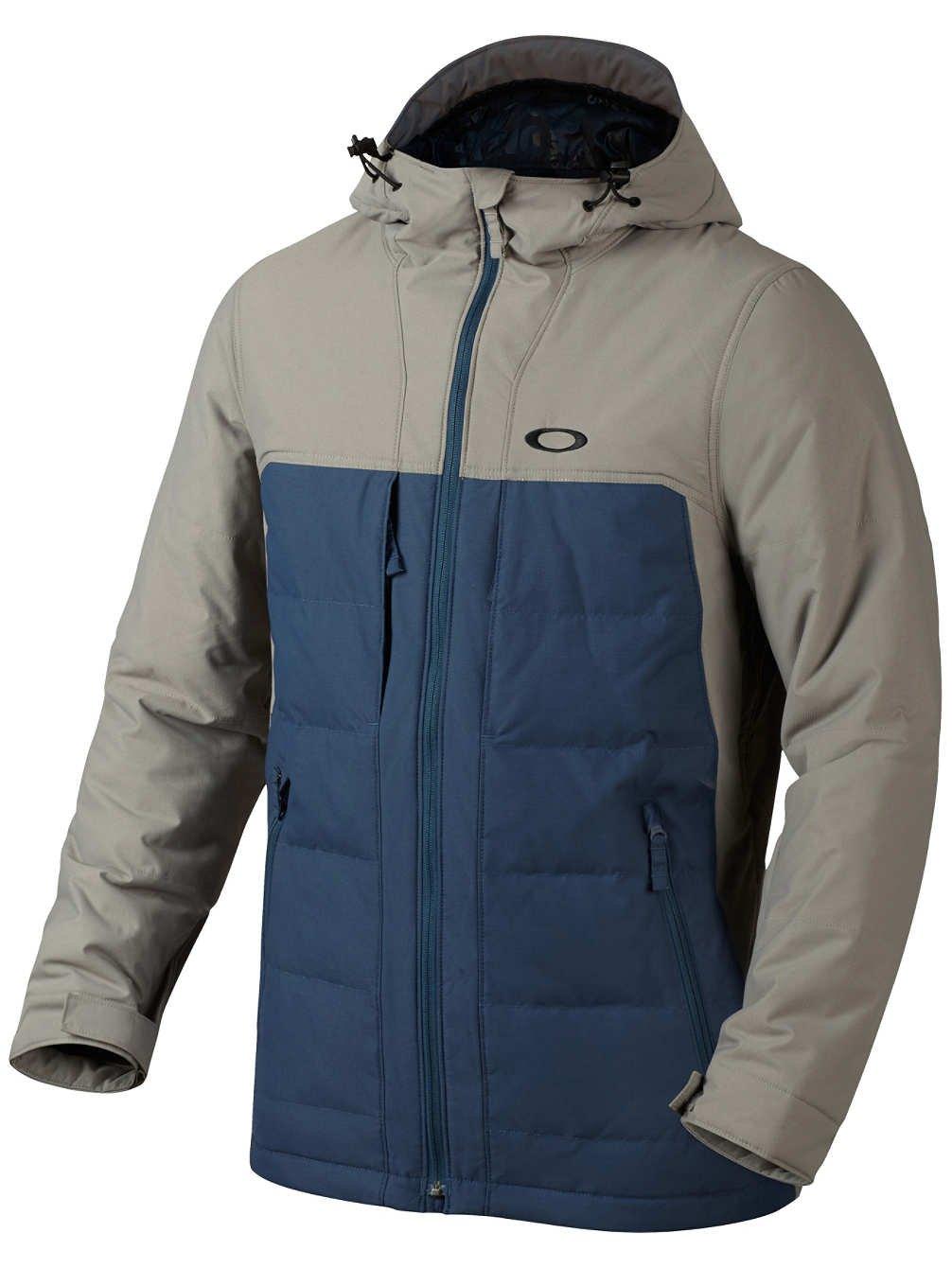 Oakley - Chaqueta de snowboard Widowmaker BZD Jacket: Amazon ...