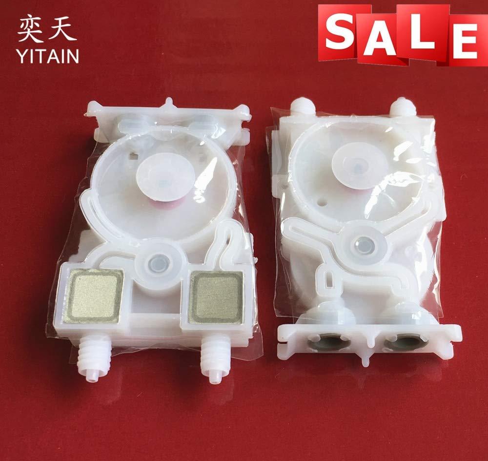 Yoton 10 pcs DX7 printer Damper DX7 damper for for MUTOH VJ1618 Spectra 9200 DX7 Print Head Damper by Yoton