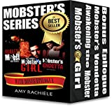 Mobster's Series Boxed Set with Bonus Epilogue (3 books in one)