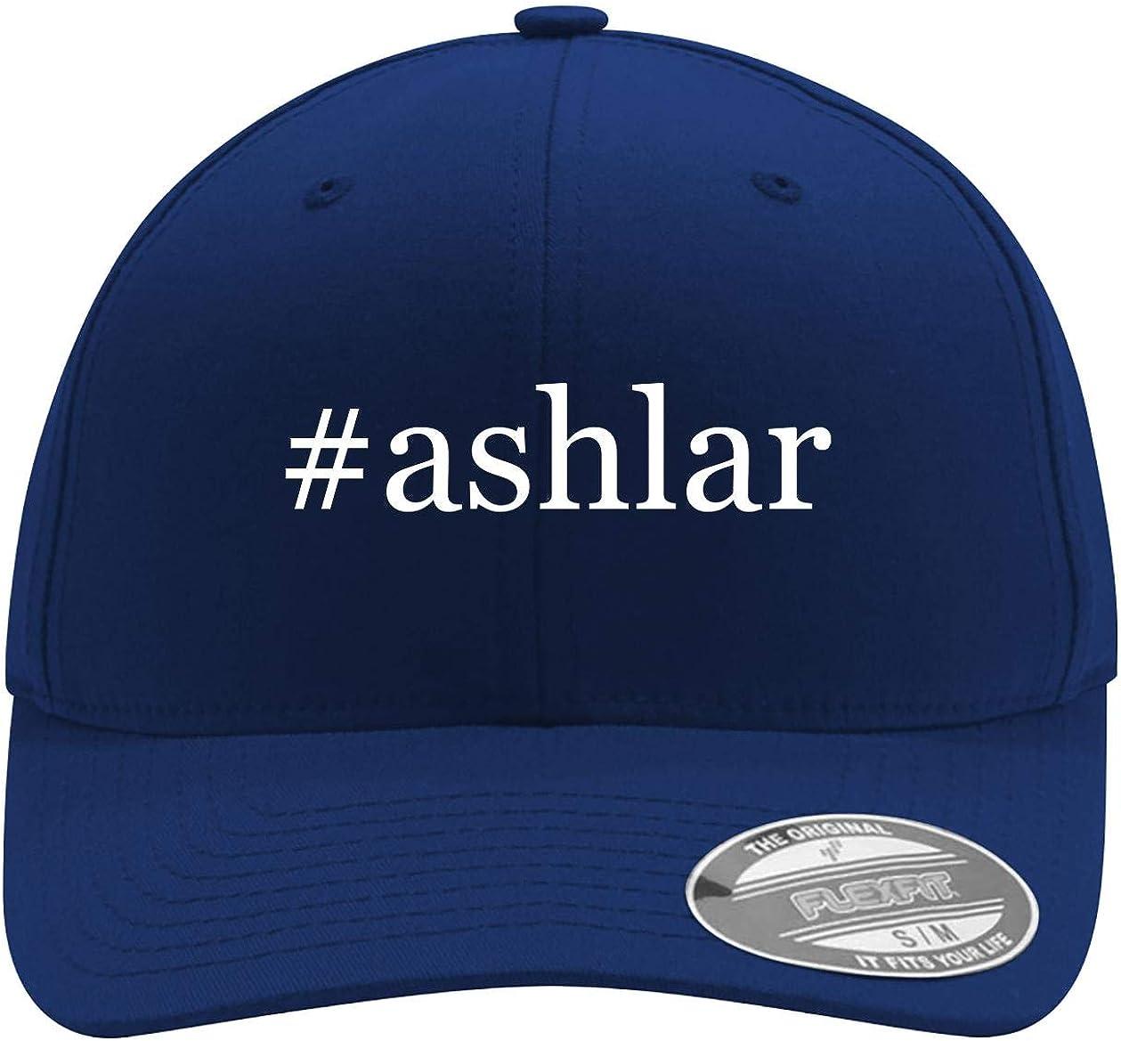 #Ashlar - Men'S Hashtag Flexfit Baseball Hut Cap