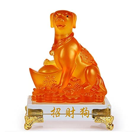 Chinese Antiques Chinese 12 Zodiac Shengxiao Animal Figurines Rat Statute Money Lucky Fortune