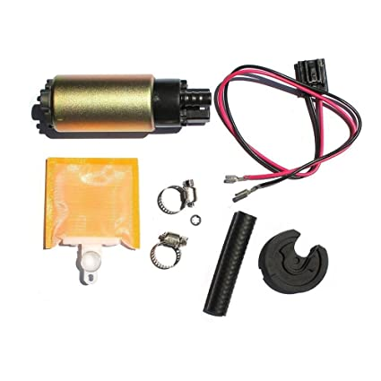 OSIAS Brand New Electric Intank Fuel Pump w/Installation Kit For Nissan E2068