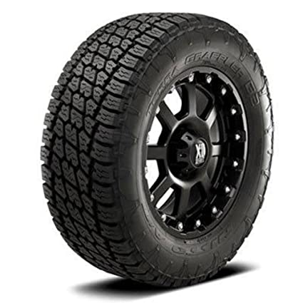 275 60r20 In Inches >> Nitto 215 250 Terra Grappler G2 275 60r20 116s Xl