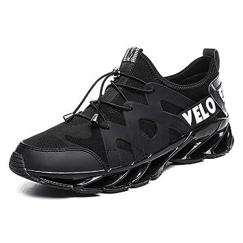lo mas baratas venta caliente barato 60% de descuento Mzq-yq Zapatillas de Running para Hombre, Zapatillas de ...