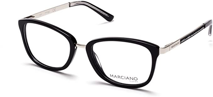 a52269631a Image Unavailable. Image not available for. Color  Eyeglasses Guess By Marciano  GM ...