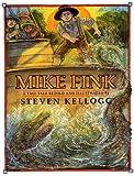 Mike Fink, Steven Kellogg, 0688070035