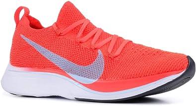 Amazon.com | Nike Vaporfly 4% Flyknit Mens | Road Running