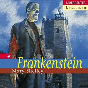 Frankenstein Hörbuch
