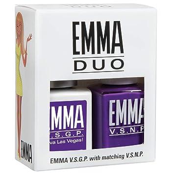 Amazon com : EMMA V S G P  Viva Las Vegas!, Gel & Nail