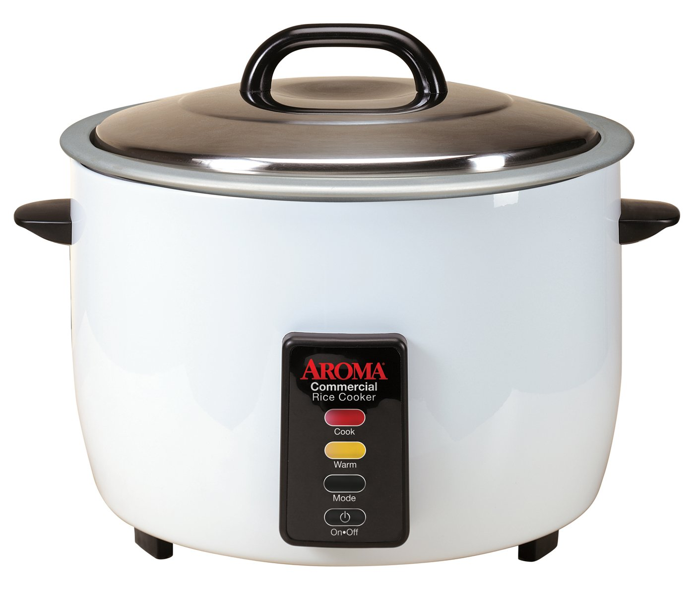 amazon com aroma housewares 60 cup (cooked) (30 cup uncookedamazon com aroma housewares 60 cup (cooked) (30 cup uncooked) commercial rice cooker (arc 1033e) kitchen \u0026 dining