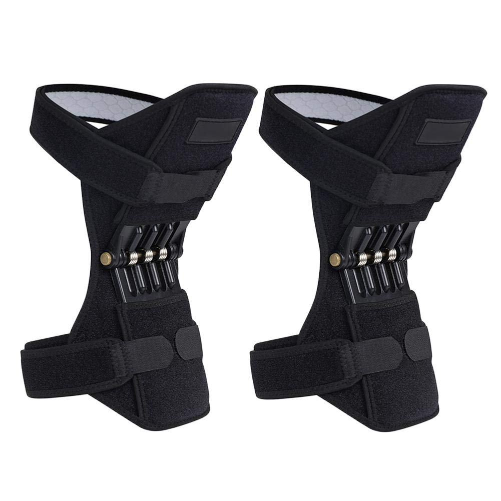 42b36f80f9 Amazon.com: IMSHI Tibial Booster Spring Kneepad Knee Protection  Decompression Carrying Convenient Breathable Sweat Mountaineering Squat  Outdoor Sports: ...