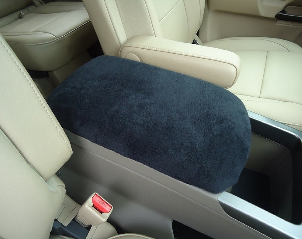 FITS Buick Enclave 2008-2013 SUV Auto Center Armrest or Center Console Cover