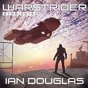 Warstrider: Symbionts Audiobook