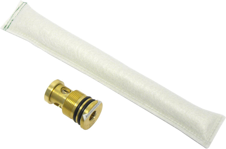 UAC RD 10981KTC A//C Receiver Drier//Desiccant Element Kit