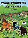 Sylvain et Sylvette, Tome 39 : Vas-y, Basile ! par Pesch