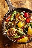 campの野菜を食べるカレー ~特製カレーだれで、煮込まず10分、すぐおいしい~