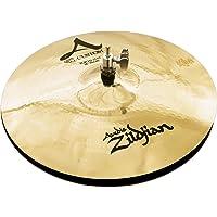Meinl Cymbals B14MH 14.0 de longitud Platillo Hi-Hat