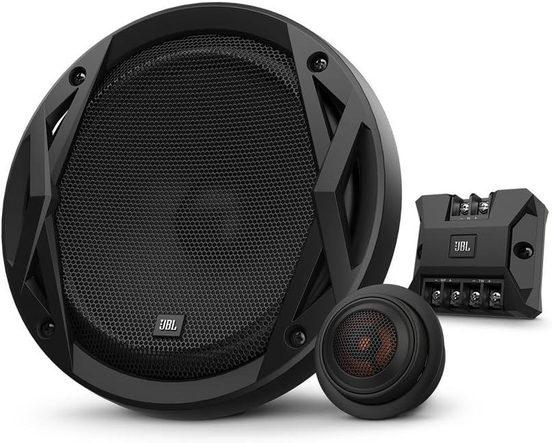 Jbl 6500 Kbl Component Speakers