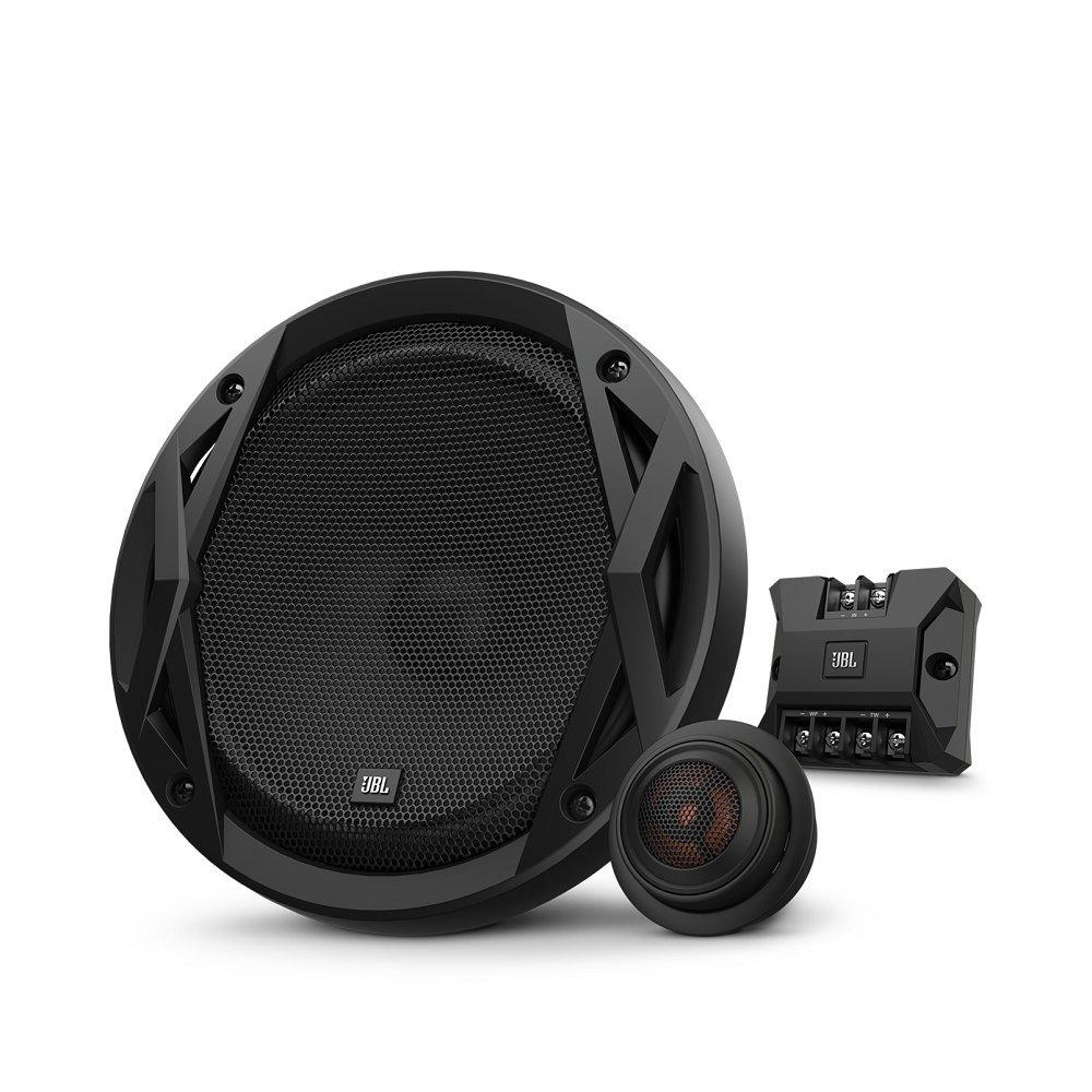 JBL CLUB6500C 6.5'' 360W Club Series 2-Way Component Car Speakers by JBL