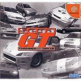 SeGa GT Homologation