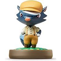 amiibo shank (Animal Crossing series) Japan Import