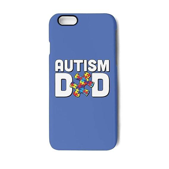 amazon com fashion iphone 6 6s cell phone case autism speaks walkimage unavailable image not available for color fashion iphone 6 6s cell phone case