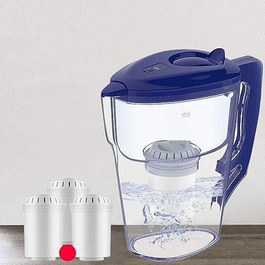 AA-SS Net Kettle purificador de Agua hogar Bebida Recta Net Kettle ...